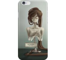 What's left or her iPhone Case/Skin