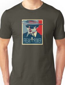 HST- Freak Power Unisex T-Shirt