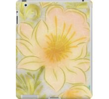 Fantastic Placid Awesome Amusing iPad Case/Skin