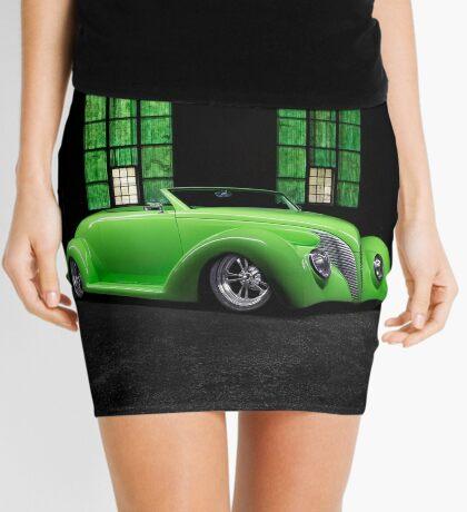 1939 Ford Street Rod Mini Skirt