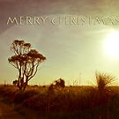 Rural Xmas Card by pennyswork
