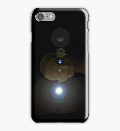 Wonted perception iPhone Case/Skin
