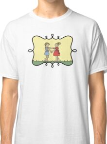 Lonny and Sprocket Classic T-Shirt