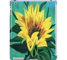 Sunflower Ipad case  iPad Case/Skin