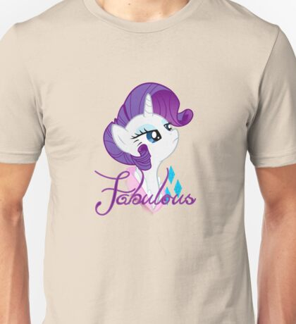 Fabulous Rarity Unisex T-Shirt