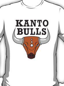 Kanto Bulls T-Shirt