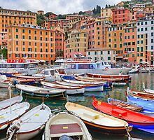 Liguria by Joana Kruse