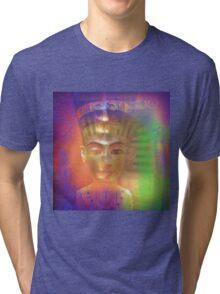 AnimaAnimus Ancient Style Tri-blend T-Shirt