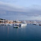 Med Cruise - Palma by janrique