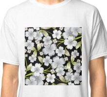 Truthful Generous Happy Active Classic T-Shirt