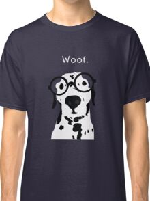 Snip the Dalmation Classic T-Shirt
