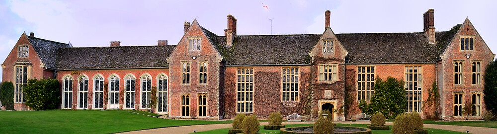 Littlecote House by Stephen Frost