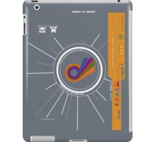 Wipeout 2097 iPad Case iPad Case/Skin