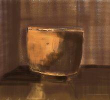 Raku Cup by Visuddhi