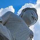 The Big Buddha of Phuket by Pete5D