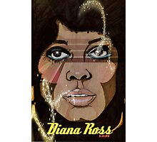 Diana  Photographic Print