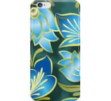 Genius Heavenly Diligent Glamorous iPhone Case/Skin