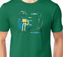 Kaeru the frog Unisex T-Shirt