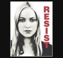 Resist by gleekfr