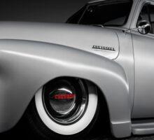1950 Chevrolet Pickup Sticker