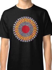 tutu cork geo Classic T-Shirt