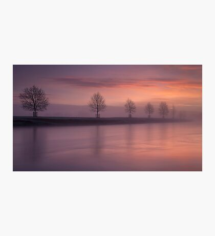 Lazonby Sunrise Photographic Print