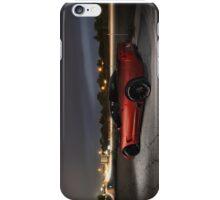 Chevrolet Corvette iPhone Case/Skin