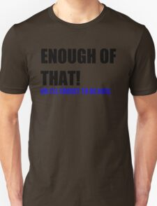 Madame Thenardier T-Shirt