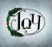 Joy - gray by HDodson