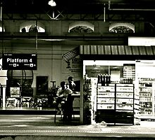 Transit Store by MaxineTing