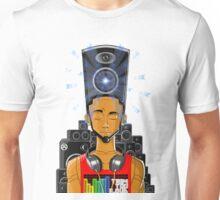 Trim too loud Unisex T-Shirt