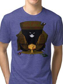 The Maxx: Free Hero to Good Home Tri-blend T-Shirt