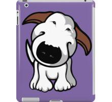 Really? Bull Terrier iPad Case/Skin