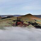 Lose Hill Inversion by Mat Robinson