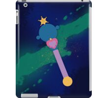 Pluto Power iPad Case/Skin