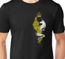 The Lion and the Unicorn Unisex T-Shirt