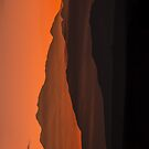 Fire Set - Orange by Armando Martinez
