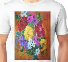 Beauties in Bloom Unisex T-Shirt