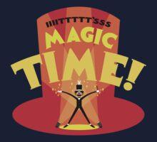 IIIITTTTT'SSS MAGIC TIME! One Piece - Long Sleeve