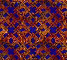 Abstract Pattern by TinaGraphics