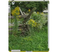 Landis Valley Museum 3 iPad iPad Case/Skin