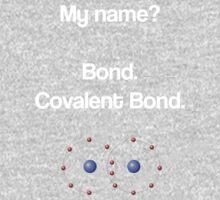 Bond - Covalent Bond Kids Clothes