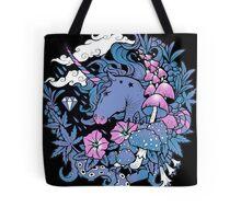 - Magical Unicorn - Tote Bag