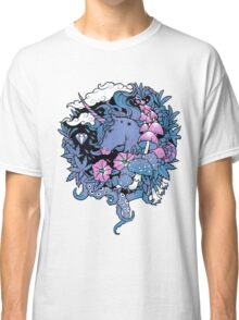 - Magical Unicorn - Classic T-Shirt