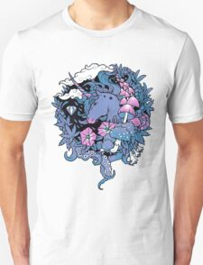 - Magical Unicorn - T-Shirt