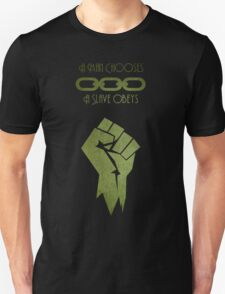 BioShock - A man Chooses T-Shirt
