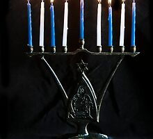 Hanukkah, The Festival of Lights by Heather Friedman