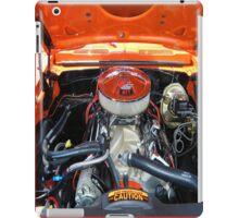 427 Engine iPad iPad Case/Skin