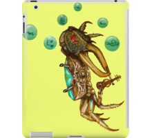 Mr. Fiddler iPad Case/Skin