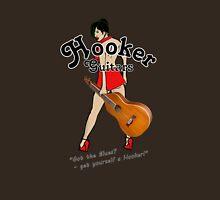 Hooker Weissenborn guitars girl T-Shirt